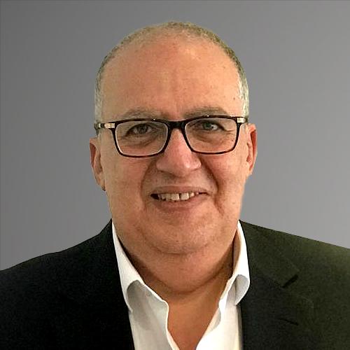Dr. Emad Rizkalla