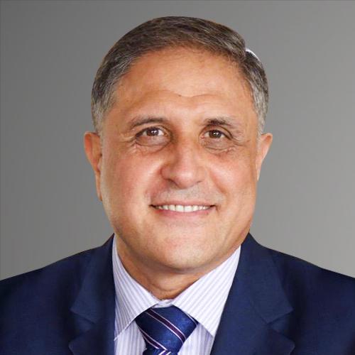 Dr. Nabil Halwani