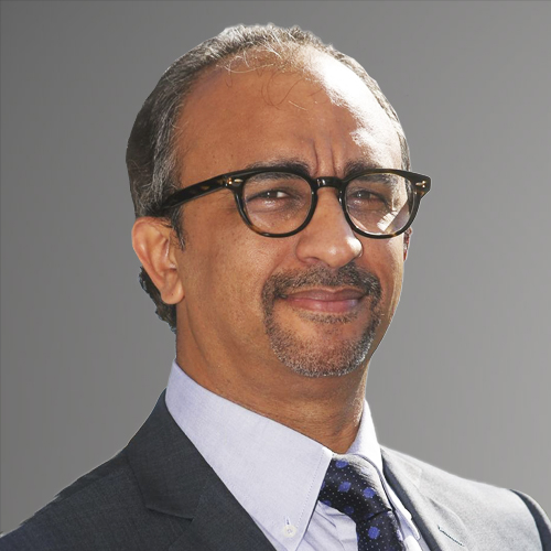 Dr. Ashraf Sabry