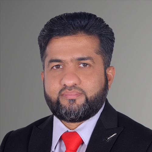 Taufeeq Ali